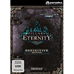 Pillars of Eternity Definitive Edition [PC]